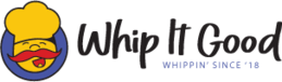 Whip It Good Brisbane Logo